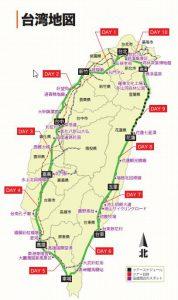 fandao-map