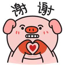 中国 語 ありがとう